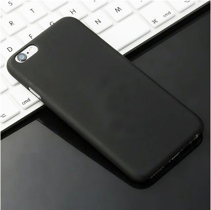 Задняя накладка X-Level для iphone 5 (AntiSlip series 0.78mm силикон) black