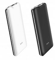 Power bank HOCO J39 10000 mAh Quick energy PD + QC3.0 mobile белый