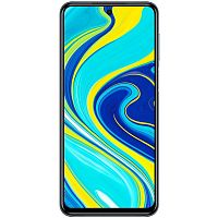 Смартфон Xiaomi Redmi Note 9 Pro 128Gb Interstellar Grey